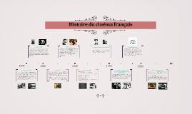 Istorija francuskog filma