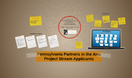 Jump Street PPA Project Stream for Applicants 2016-17