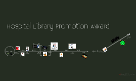 Hospital Library Promotion Award