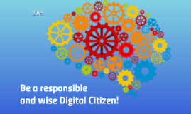 Copy of Copy of Digital Citizenship