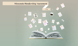 Minnesota Handwriting Assessment