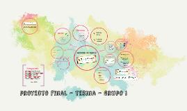 Proyecto Final - Tesina - Grupo I