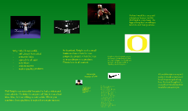 Phil Knight- Nike