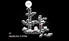 MoMA PS1 X Tech