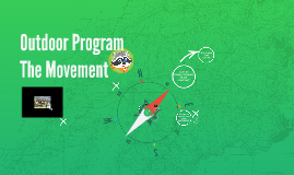 Copy of Outdoor Program... The Movement