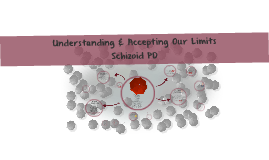 Schizoid PD