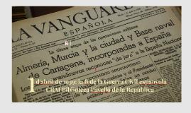 1 d'abril de 1939: la fi de la Guerra Civil espanyola