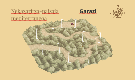 Nekazaritza-paisaia mediterraneoa