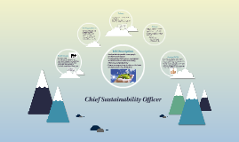 Sustainability Officer