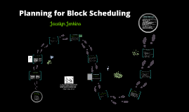 Planning for Block Scheduling