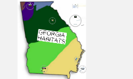 Copy of Exploring Georgia's Habitats