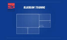 Bluebeam training