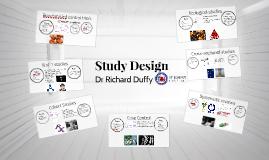 Copy of Study Design
