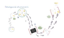 Copy of Estrategias de afrontamiento