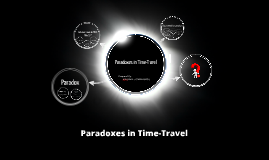 Paradoxes in Time-Travel