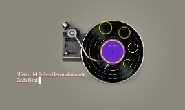 Música del Países Hispanohablante