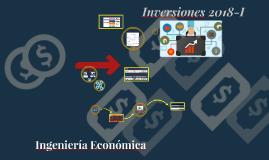Portafolio Inversiones