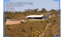 Residencia Roberto Pinnho