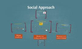 Social Approach