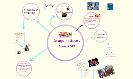 Copy of 1.2.1 EDEXCEL GCSE PE - DRUGS
