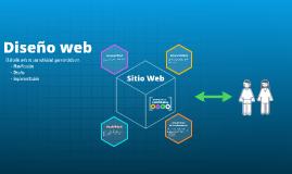 Copy of Diseño web