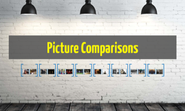Picture Comparisons