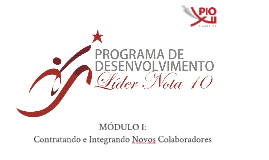 LIDER NOTA 10 I