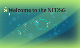 Welcome to the NFDSG