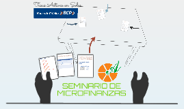 SEMINARIO DE MICROFINANZAS