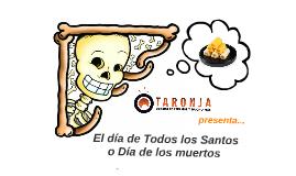 Copy of Todos los Santos