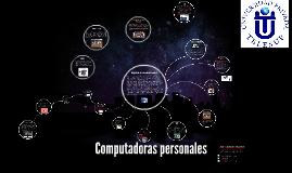 UTELSUP Computadoras persanales