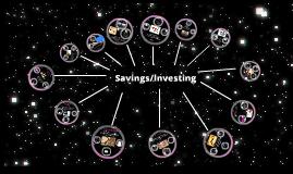 Savings/Investing