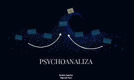Copy of PSYCHOANALIZA