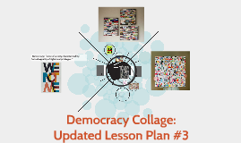 Democracy Collage