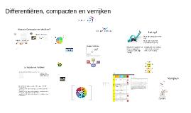 Copy of Signaleren, Compacten en Verrijken