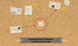Organizational Interviews: Leading by Design