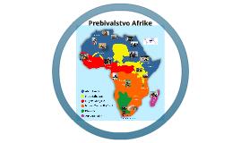 Prebivalstvo Afrike
