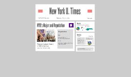 NYU Times