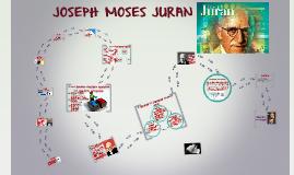 Copy of Gestão da Qualidade - Juran