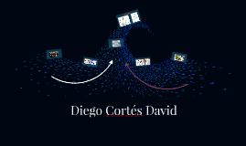 Diego Cortés David