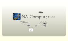 DNA-Computer