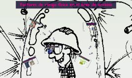 FACTOR DE RIESGOS FISICOS