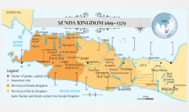 SUNDA KINGDOM 669–1579