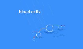 blood cells