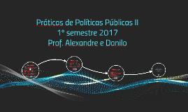 Apresentação PPP2 - 1 sem 2017