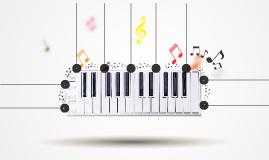Music is the key - Prezi Template by Prezi Templates on Prezi