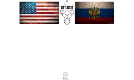 Russia Vs. USA Trade War