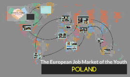 The European Job Market of the Youth