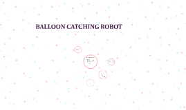 Copy of Balloon catching robot
