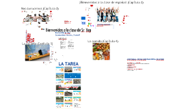 Spanish I A